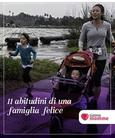 ... famiglia felice I genitori  soddisfatti della loro vita riescono ad  avere figli felici 93f42debe85