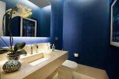 Azul é a cor do ano na decoração - ZAP em Casa