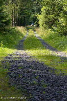 Fotka Country Roads