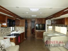 Used 2013 Coachmen RV Sportscoach Cross Country 390TS Motor Home Class A - Diesel at General RV   Wayland, MI   #140450