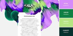 Find inspiration from 50 website color themes that you can try. From bold to minimal and every color scheme in between we show you designer-approved color schemes you can try and add into your designs with ease. Website Color Themes, Website Color Palette, Edge Of Tomorrow, Web Design Inspiration, Color Inspiration, Creative Inspiration, Calvi On The Rocks, Color Combos, Color Schemes