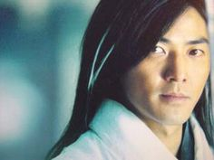 EKIN CHENG The Duel BOOK  鄭伊健 Chinese actors from Hong Kong