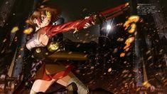 Anime Koutetsujou No Kabaneri Dapatkan Sekuel Film Dan Game