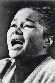 Etta James | Constant Troublemaker | By Will Friedwald - WSJ  #music