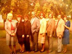 Augest an Pearl Savoie family