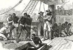 Cais do Valongo - o local por onde entraram meio milhão de escravos africanos no Brasil no século XIX (1811-1831) http://www.fatoscuriososdahistoria.com/2015/10/voce-sabe-que-foi-cais-valongo.html