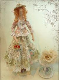 Doll Shebbi