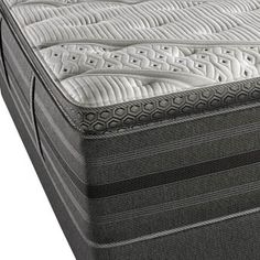 King Simmons Beautyrest Black Lexi Luxury Firm Pillow Top Mattress My New Is Worth Every Single Penny