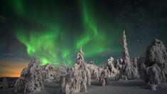 Polarlicht > Revontuli