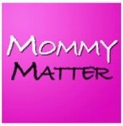 mommymatter    ...because motherhood is so much more than diapers & spit-up.