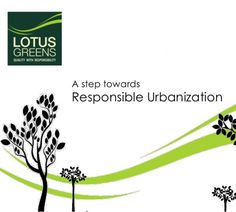 When you possess a home, you get the feeling that whatever you want to do you can do. You can select and actualize any cutting edge home designs or styles you need in your home. Read More: http://lotusgreensresidentialprojectandplots.wordpress.com/2014/09/23/lotus-greens-key-to-your-luxury-home/