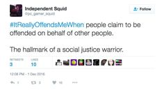 sjw sensitive pussification social justice warrior memes offended 29 When did we all become such sensitive babies? (40 Photos)
