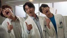 Kdrama Memes, Doctor Johns, Ji Sung, Asian Actors, Korean Drama, Tv Series, Movies, Wallpaper Ideas, Characters