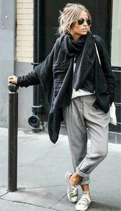 Casual look | street wear