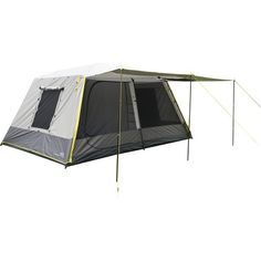 Wild Country Whitehaven Tent - 10 Person  sc 1 st  Pinterest & Blackwolf Turbo Air Twin Tent - Tentworld | Lets Go Camping ...