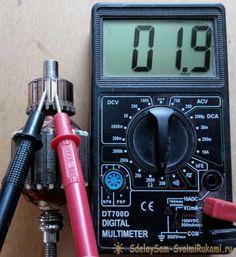 Как проверить якорь электроинструмента в домашних условиях Electrical Projects, Electrical Wiring, Electronics Basics, Electronics Projects, Electronic Engineering, Electrical Engineering, Car Ecu, Computer Basics, Car Audio Systems