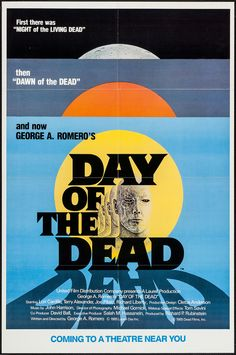 Day of the Dead (George A. Romero, 1985)
