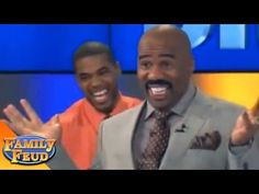 Steve Harvey called this outrageous response the 'best answer he's ever heard'   Hot Topics TV - Pop Culture News