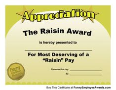 The top 5 funny awards that should be awarded to teachers...tell us which one you deserve!