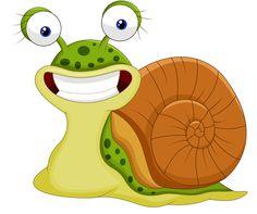 Cute snail cartoon vector image on VectorStock Snail Cartoon, Cartoon Art, Fabric Painting, Painting & Drawing, Snail Art, Cartoon Photo, Kids Prints, Cute Illustration, Clipart