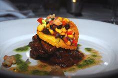 Nuestra Gastronomía se saborea desde las pupilas hasta el paladar.
