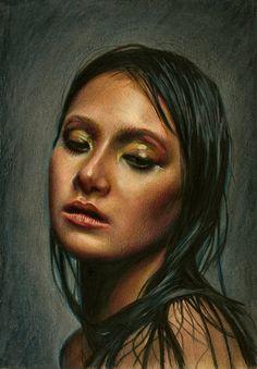 Velvet by Briscott on DeviantArt