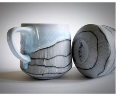 """4,119 Likes, 95 Comments - Single-Tooth Productions (@singletooth) on Instagram: """"Few more for @curatedworld on #mugshotmonday #drawing #ceramics #pottery #mugs #meditation"""""""