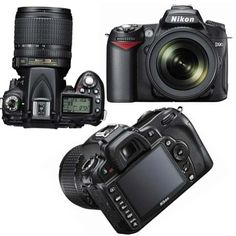 Digital SLR Cameras images | SLR Camera: Digital SLR and Compact, Digital SLR Camera Reviews ...