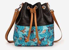 23 Disney-Inspired Handbags Fit for a Princess