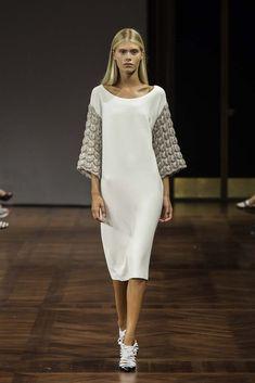Alla looks från House of Dagmars visning på Köpenhamns modevecka