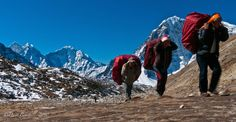The most daunting task for the EBC Base Cam Trek is ahead is putting together a Mount Everest Base Camp Trek packing list.
