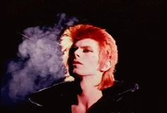Happy Birthday, Bowie: Tracing the Icon's Runway Impact