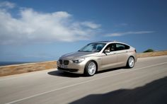 BMW 5 Series Gran Turismo | #cars #accessories