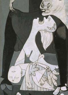 Picasso, Guernica (1937)