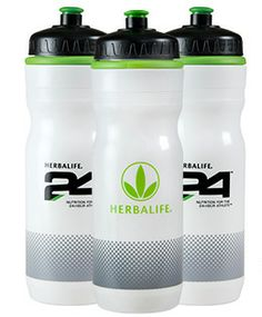Herbalife Water Bottle