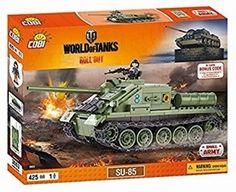 425 PCS SMALL ARMY /3003/ WOT SU 85 st