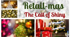 Retail-mas and the Call of Shiny