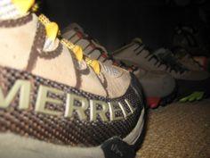 #Merrell