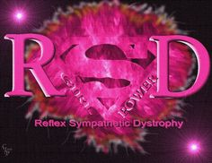 RSD/CRPS~They are Superheroes that can endure Pain!!!!