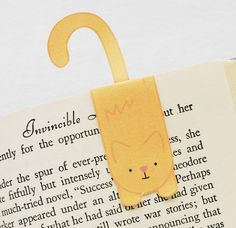 Cutest Kitty Bookmark another favorite