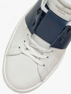 VALENTINO Men's Shoes / Sneakers – Fall Winter 2014-2015 Collection | SPENTMYDOLLARS | Fashion Trends, Shoes, Bags, Accessories for Men & Women #womenshoesforfall #womenshoestrends
