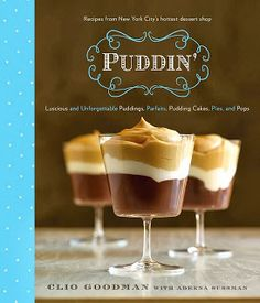 Olla-Podrida: Coffee Pudding