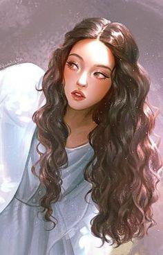 Cartoon Girl Drawing, Anime Girl Drawings, Anime Art Girl, Cute Drawings, Girl Cartoon, Hipster Drawings, Anime Guys, Cute Art Styles, Cartoon Art Styles