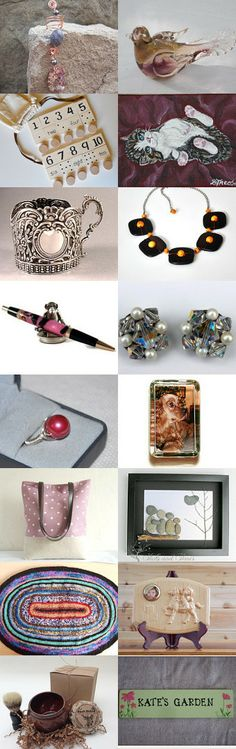 No foolin'... these are great gifts! by Glenda Stevens on Etsy--Pinned with TreasuryPin.com