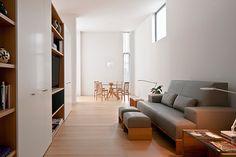 Tecno Haus: Casa Fairview - Bucchieri Architects