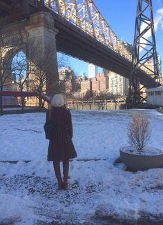 Glam4You por Nati Vozza | Diário De Viagem: NYC