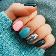 12 Trending Nails for the Confident Female - HashtagNailArt.com