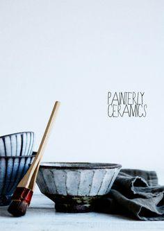 Japanese ceramics (postcards from PROP.D)