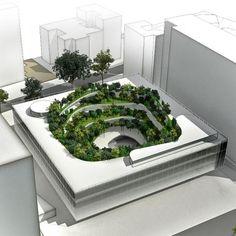 Vale | Bernardes Arquitetura
