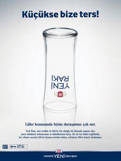 Kırmızı Ödülleri  www.kirmiziodulleri.com  Ödül: Jüri Özel  Katılımcı: TORK  Reklamveren: Mey İçki  Ürün Hizmet: Yeni Rakı